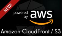 Amazon CloudFront / S3