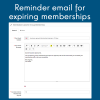 Customer Group Membership