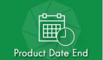 Product Date End