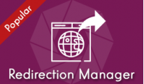 Redirection Manager