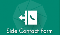 Side Contact Form